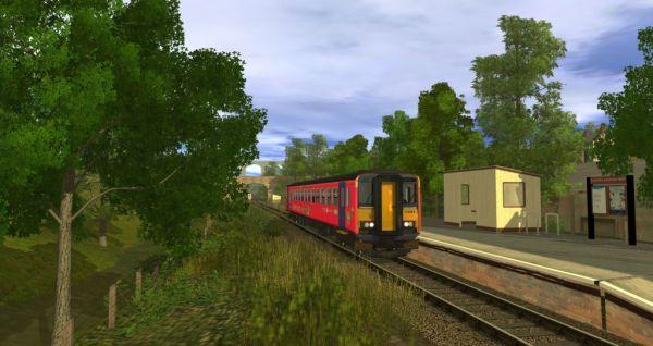 British Trainz • View topic - Liskeard to Looe